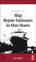 A Guide to Ship Repair Estimates in Man-hours, 2. udgave