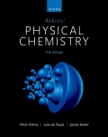 Atkins' Physical Chemistry, 11. udgave