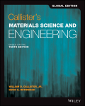 Callister's Materials Science and Engineering, Global Edition, 10. udgave