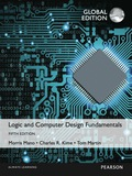 Logic and Computer Design Fundamentals, Global Edition, 5. udgave