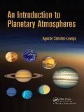 An Introduction to Planetary Atmospheres, 1. udgave