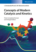 Concepts of Modern Catalysis and Kinetics, 3. udgave