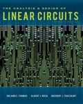 The Analysis and Design of Linear Circuits, 7. udgave
