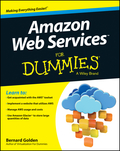 Amazon Web Services For Dummies, 1. udgave