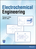Electrochemical Engineering, 1. udgave