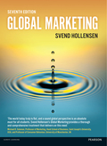 Global Marketing, 7. udgave