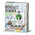 miniaturebillede af omslaget til Weather Science kit