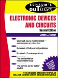 Schaum's Outline of Electronic Devices and Circuits, Second Edition