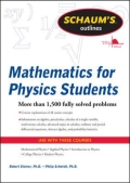 Schaum's Outline of Mathematics for Physics Students