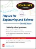 Schaum's Outline of Physics for Engineering and Science - 788 Solved Problems + 25 Videos, 2. udgave