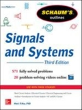 Schaum's Outline of Signals and Systems, 3rd Edition, 3. udgave
