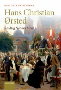 miniaturebillede af omslaget til Hans Christian Orsted - Reading Nature's Mind