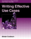 miniaturebillede af omslaget til Writing Effective Use Cases