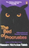 miniaturebillede af omslaget til The Bed of Procrustes - Philosophical and Practical Aphorisms