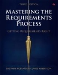 miniaturebillede af omslaget til Mastering the Requirements Process - Getting Requirements Right, 3. udgave