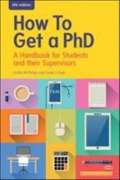 How to Get a PhD: a Handbook for Students and Their Supervisors, 6. udgave
