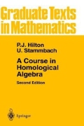 A Course in Homological Algebra, 2. udgave