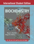 miniaturebillede af omslaget til Biochemistry - with Ebook