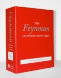 miniaturebillede af omslaget til The Feynman Lectures on Physics - Boxed set
