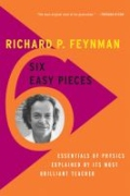 Six Easy Pieces - Essentials of Physics Explained by Its Most Brilliant Teacher, 4. udgave