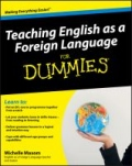Teaching English as a Foreign Language for Dummies®