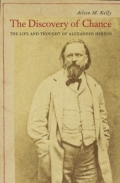 The Discovery of Chance - The Life and Thought of Alexander Herzen