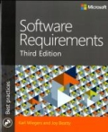 miniaturebillede af omslaget til Software Requirements