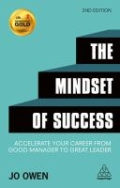 The Mindset of Success - Accelerate Your Career from Good Manager to Great Leader, 2. udgave