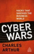 miniaturebillede af omslaget til Cyber Wars - Hacks That Shocked the Business World