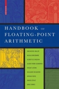 miniaturebillede af omslaget til Handbook of Floating-Point Arithmetic, 1. udgave