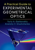 A Practical Guide to Experimental Geometrical Optics - Pract Guide Exprimntl Geomet Optics