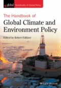miniaturebillede af omslaget til The Handbook of Global Climate and Environment Policy, 1. udgave
