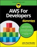 miniaturebillede af omslaget til AWS for Developers