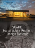 miniaturebillede af omslaget til Su+RE - Sustainable + Resilient Design Systems