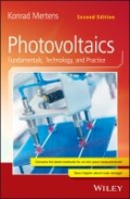 Photovoltaics - Fundamentals, Technology, and Practice, 2. udgave