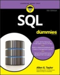SQL for Dummies, 9. udgave