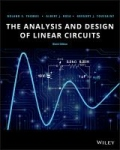 The Analysis and Design of Linear Circuits, 9. udgave