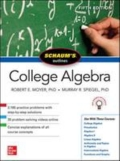 Schaum's Outline of College Algebra, Fifth Edition, 5. udgave