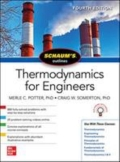Schaums Outline of Thermodynamics for Engineers, Fourth Edition, 4. udgave