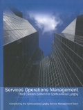 miniaturebillede af omslaget til Service Management Custom publication Cphbusiness Lyngby