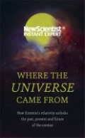 miniaturebillede af omslaget til Where the Universe Came From - How Einstein's Relativity Unlocks the Past, Present and Future of the Cosmos