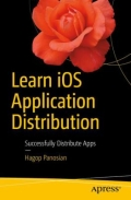 miniaturebillede af omslaget til Learn IOS Application Distribution - Successfully Distribute Apps