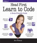 Head First Learn to Code - A Learner's Guide to Coding and Computational Thinking, 1. udgave