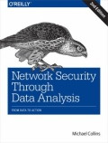 Network Security Through Data Analysis - From Data to Action, 2. udgave