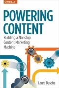 Powering Content - Building a Nonstop Content Marketing Machine