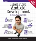 Head First Android Development - A Brain-Friendly Guide, 2. udgave