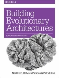 Building Evolutionary Architectures - Support Constant Change, 1. udgave