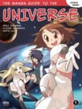 miniaturebillede af omslaget til The Manga Guide to the Universe