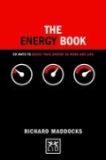 The Energy Book - 50 Ways to Boost Your Energy in Work and Life