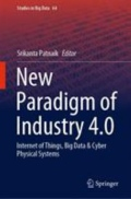 miniaturebillede af omslaget til New Paradigm of Industry 4.0